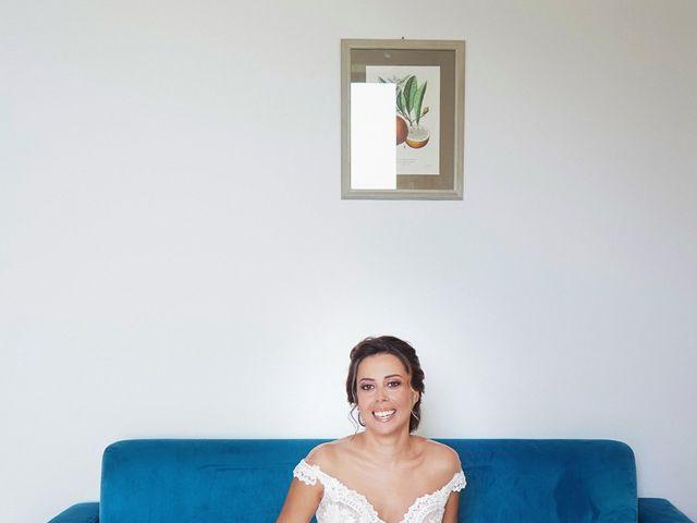 Il matrimonio di Antonella e Stefano a Maiori, Salerno 18