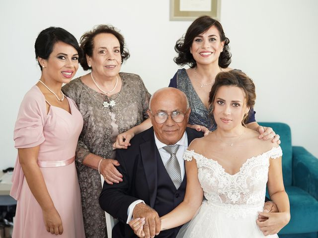 Il matrimonio di Antonella e Stefano a Maiori, Salerno 25