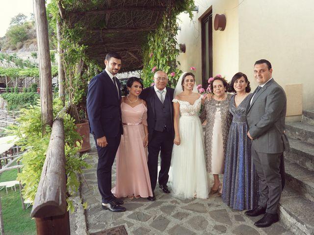 Il matrimonio di Antonella e Stefano a Maiori, Salerno 32