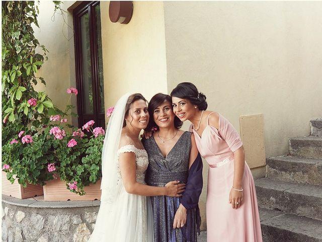Il matrimonio di Antonella e Stefano a Maiori, Salerno 33