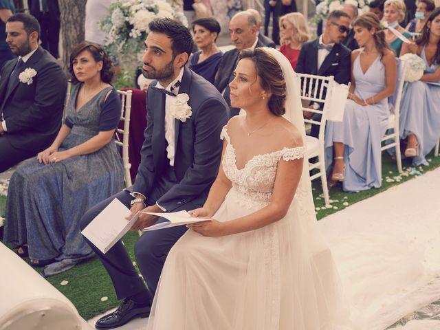 Il matrimonio di Antonella e Stefano a Maiori, Salerno 42