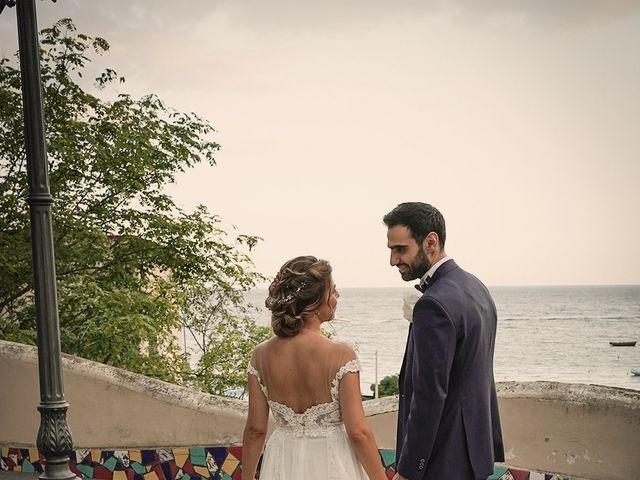 Il matrimonio di Antonella e Stefano a Maiori, Salerno 52