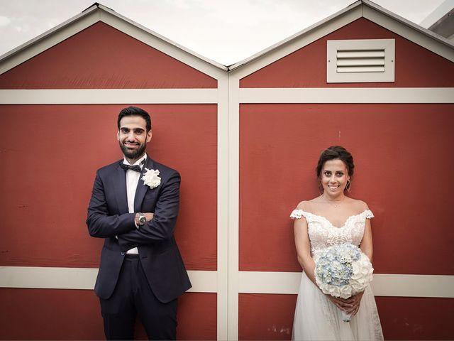 Il matrimonio di Antonella e Stefano a Maiori, Salerno 57