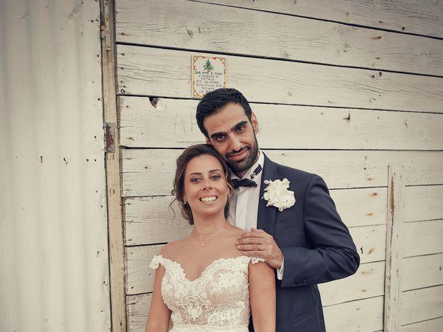 Il matrimonio di Antonella e Stefano a Maiori, Salerno 59
