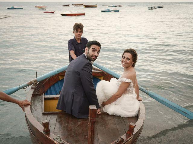 Il matrimonio di Antonella e Stefano a Maiori, Salerno 62