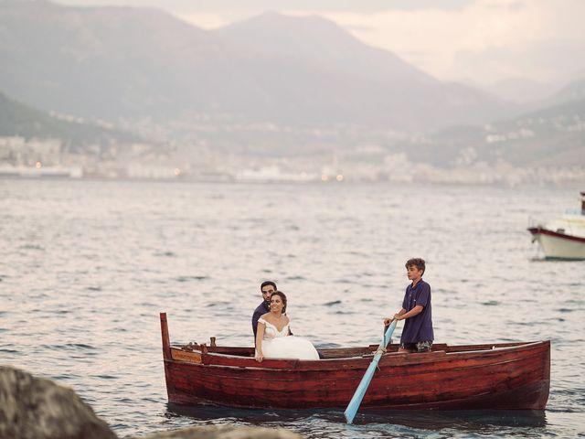 Il matrimonio di Antonella e Stefano a Maiori, Salerno 63