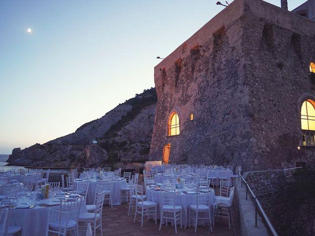 Il matrimonio di Antonella e Stefano a Maiori, Salerno 66