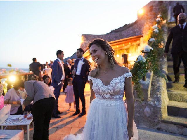 Il matrimonio di Antonella e Stefano a Maiori, Salerno 68