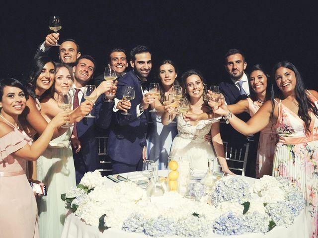 Il matrimonio di Antonella e Stefano a Maiori, Salerno 69