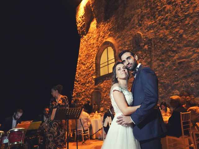 Il matrimonio di Antonella e Stefano a Maiori, Salerno 71