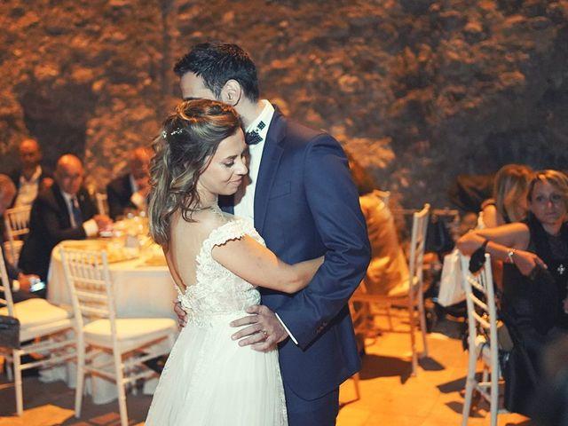 Il matrimonio di Antonella e Stefano a Maiori, Salerno 72