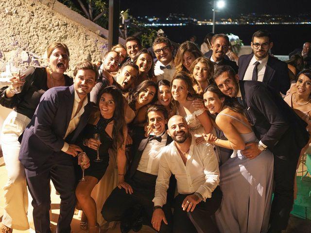 Il matrimonio di Antonella e Stefano a Maiori, Salerno 75