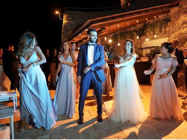 Il matrimonio di Antonella e Stefano a Maiori, Salerno 77