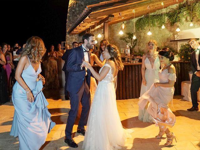 Il matrimonio di Antonella e Stefano a Maiori, Salerno 78