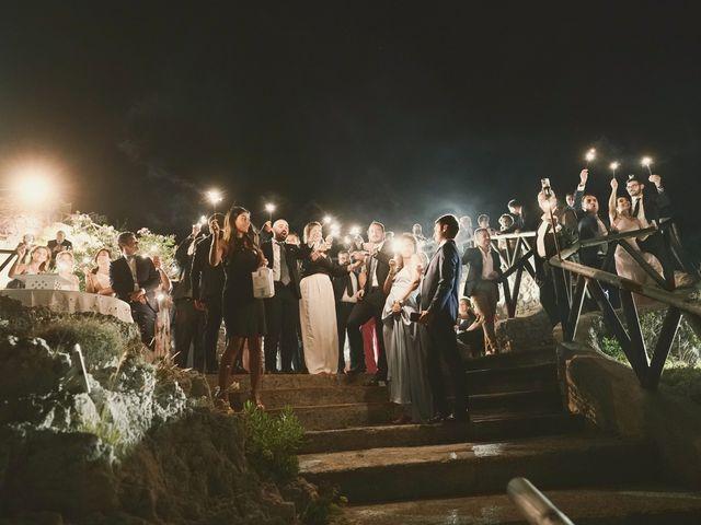 Il matrimonio di Antonella e Stefano a Maiori, Salerno 79
