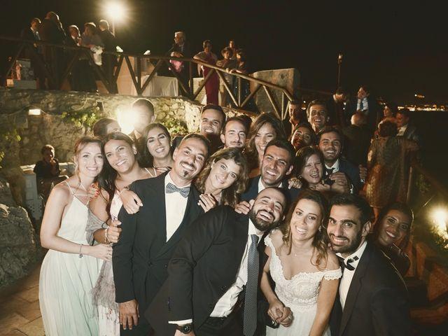 Il matrimonio di Antonella e Stefano a Maiori, Salerno 80