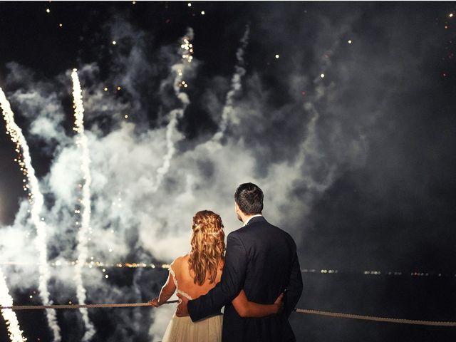 Il matrimonio di Antonella e Stefano a Maiori, Salerno 81