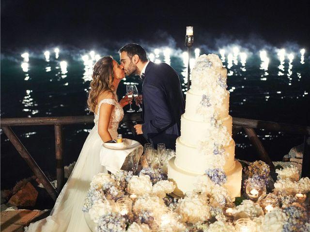 Il matrimonio di Antonella e Stefano a Maiori, Salerno 82
