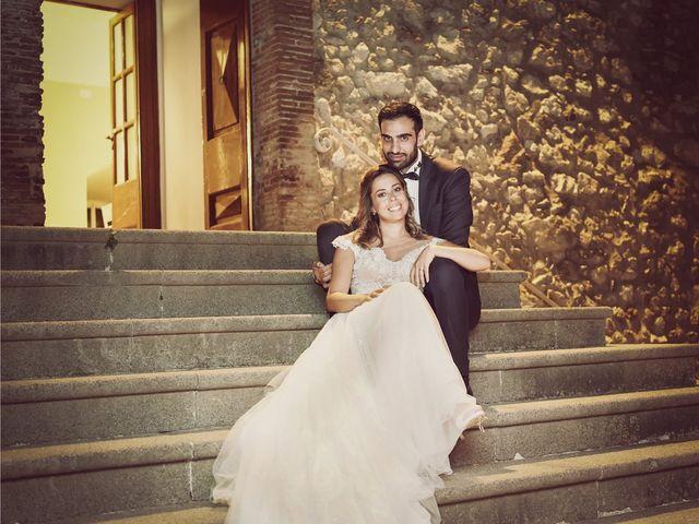 Il matrimonio di Antonella e Stefano a Maiori, Salerno 83