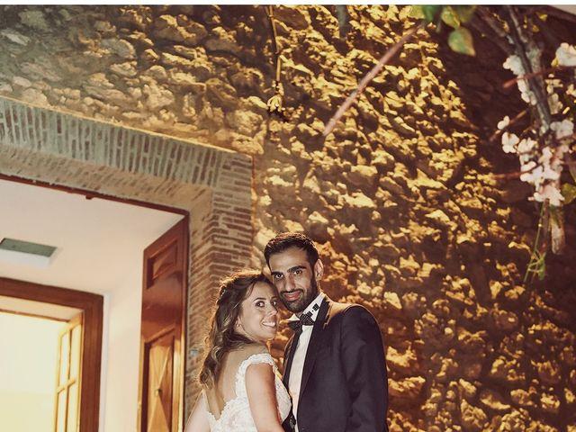 Il matrimonio di Antonella e Stefano a Maiori, Salerno 84
