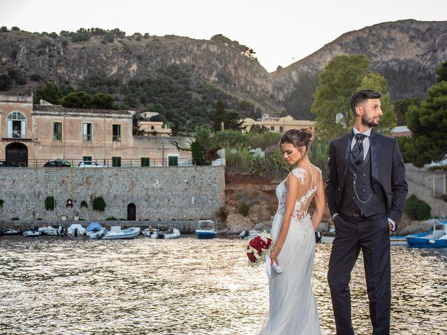 Il matrimonio di Giuseppe e Emanuela a Palermo, Palermo 3