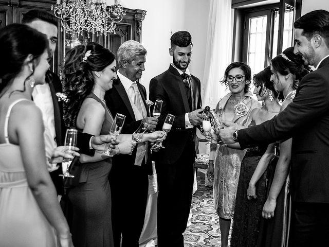 Il matrimonio di Giuseppe e Emanuela a Palermo, Palermo 9
