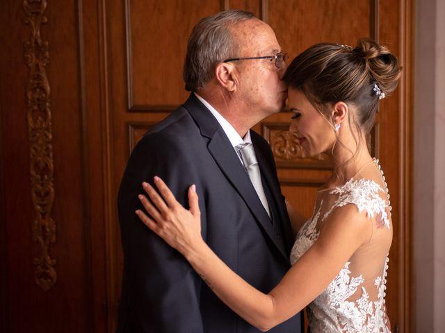 Il matrimonio di Giuseppe e Emanuela a Palermo, Palermo 13