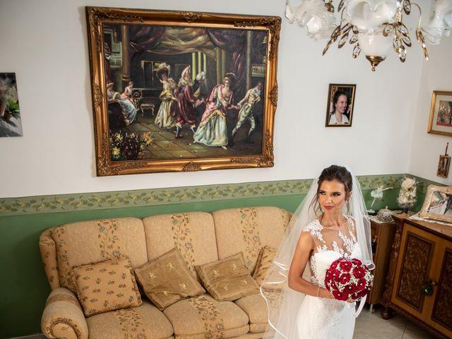 Il matrimonio di Giuseppe e Emanuela a Palermo, Palermo 19