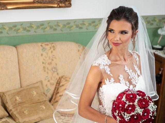 Il matrimonio di Giuseppe e Emanuela a Palermo, Palermo 21
