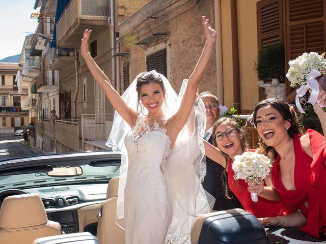 Il matrimonio di Giuseppe e Emanuela a Palermo, Palermo 22