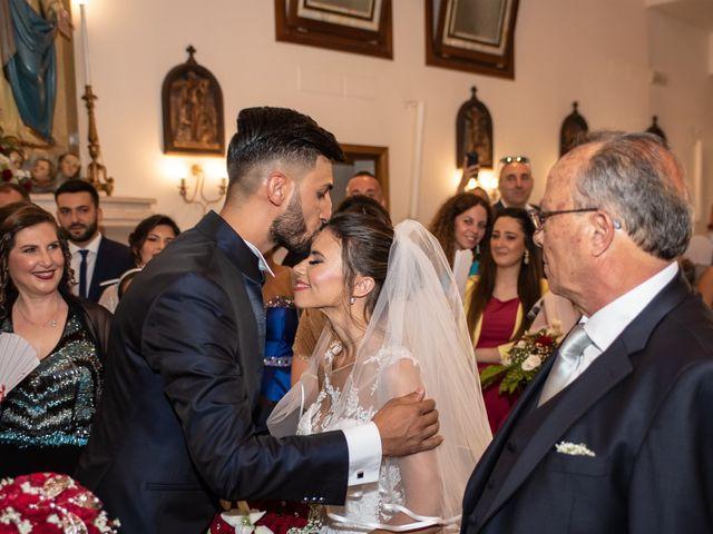 Il matrimonio di Giuseppe e Emanuela a Palermo, Palermo 23