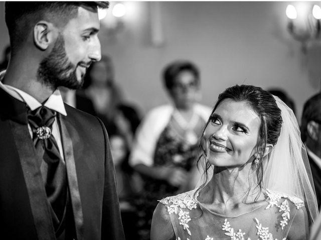 Il matrimonio di Giuseppe e Emanuela a Palermo, Palermo 25