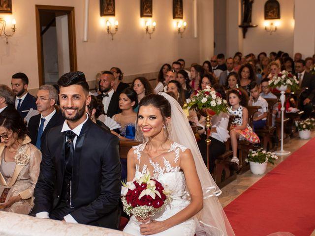 Il matrimonio di Giuseppe e Emanuela a Palermo, Palermo 27