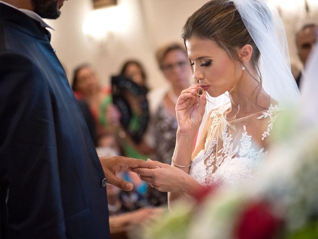 Il matrimonio di Giuseppe e Emanuela a Palermo, Palermo 29