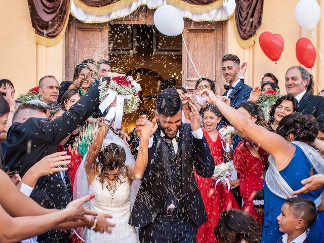 Il matrimonio di Giuseppe e Emanuela a Palermo, Palermo 32