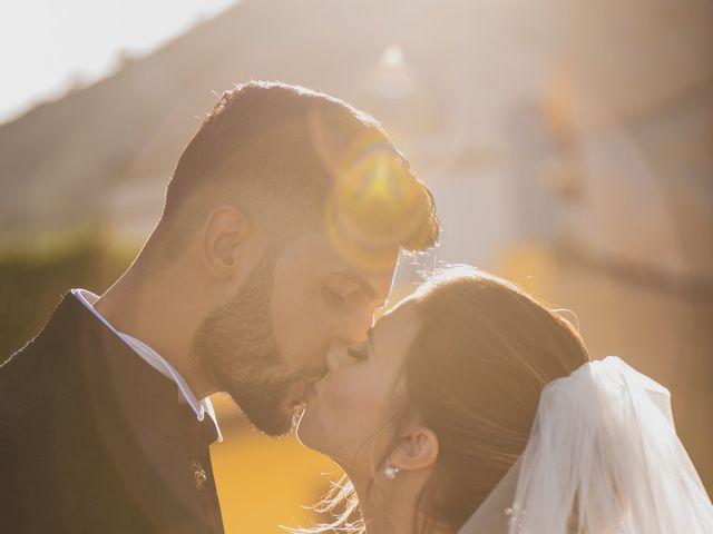 Il matrimonio di Giuseppe e Emanuela a Palermo, Palermo 33