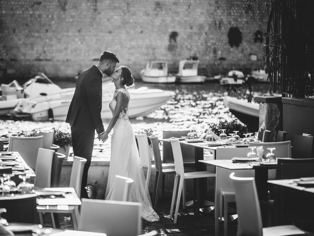 Il matrimonio di Giuseppe e Emanuela a Palermo, Palermo 34