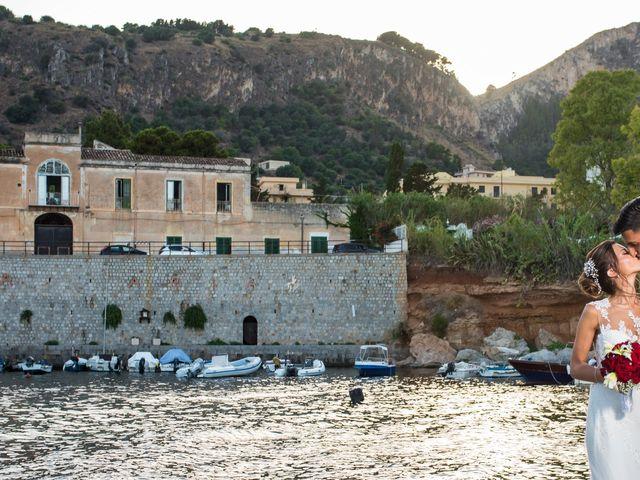 Il matrimonio di Giuseppe e Emanuela a Palermo, Palermo 37