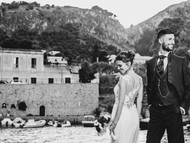 Il matrimonio di Giuseppe e Emanuela a Palermo, Palermo 38