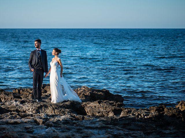 Il matrimonio di Giuseppe e Emanuela a Palermo, Palermo 39