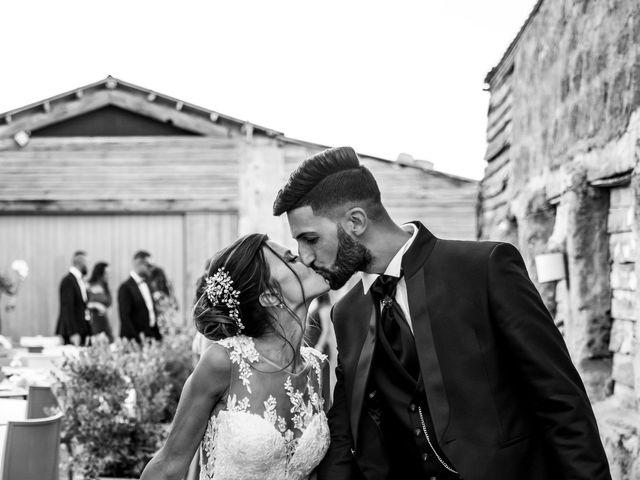 Il matrimonio di Giuseppe e Emanuela a Palermo, Palermo 41