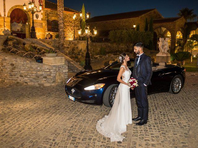 Il matrimonio di Giuseppe e Emanuela a Palermo, Palermo 42