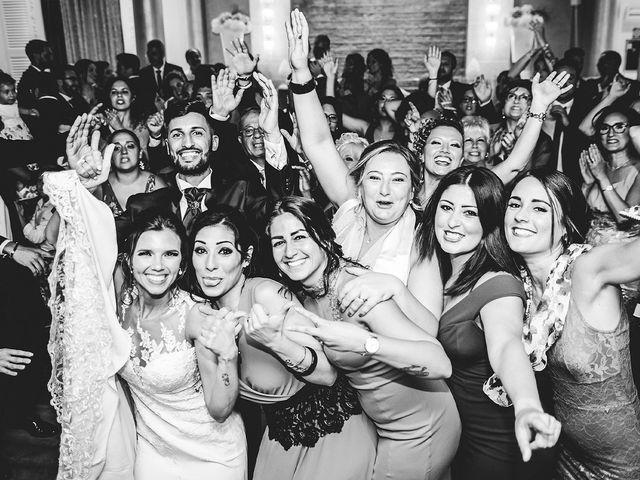 Il matrimonio di Giuseppe e Emanuela a Palermo, Palermo 45