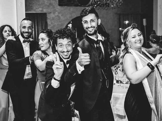 Il matrimonio di Giuseppe e Emanuela a Palermo, Palermo 46