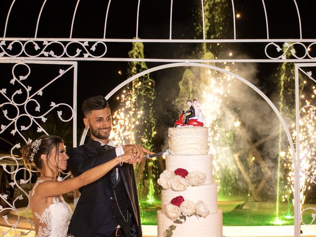 Il matrimonio di Giuseppe e Emanuela a Palermo, Palermo 47