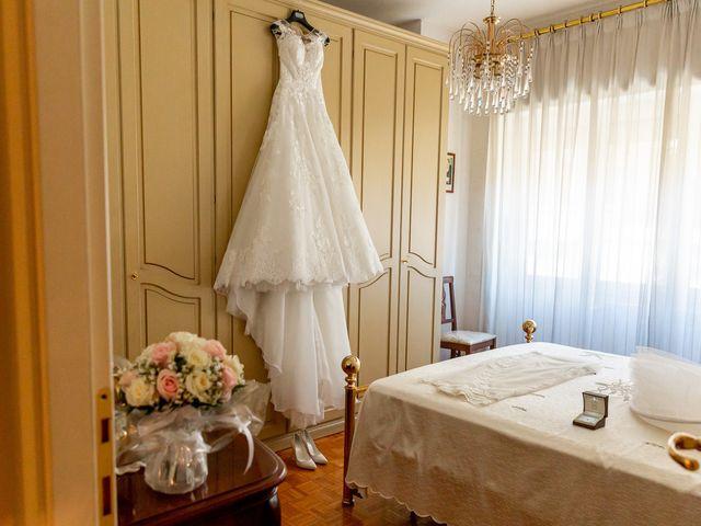 Il matrimonio di Alessandro e Elisa a Roma, Roma 3