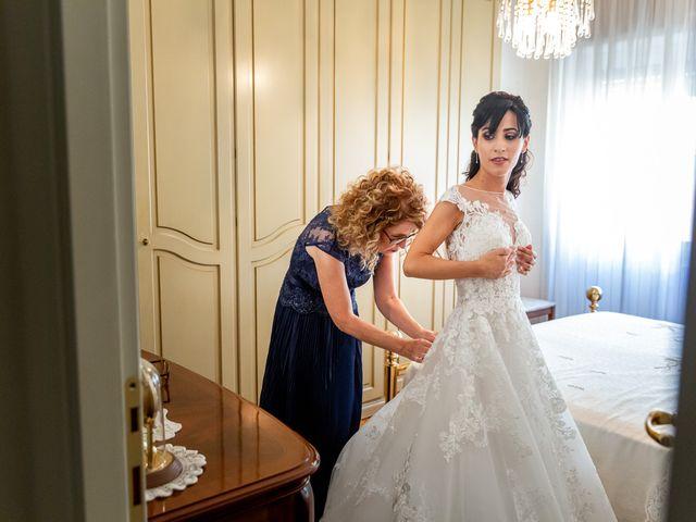 Il matrimonio di Alessandro e Elisa a Roma, Roma 11