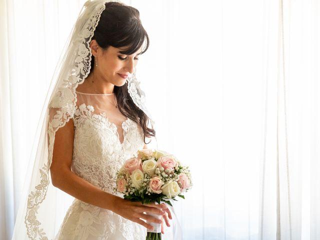 Il matrimonio di Alessandro e Elisa a Roma, Roma 14