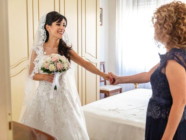 Il matrimonio di Alessandro e Elisa a Roma, Roma 17