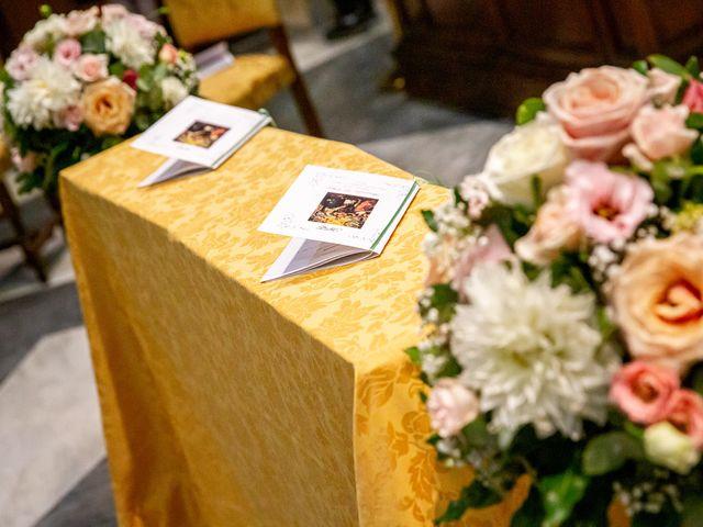 Il matrimonio di Alessandro e Elisa a Roma, Roma 19